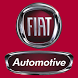 G3 Automotive Fiat by Reweb