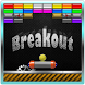 Brick Breaker: Super Breakout by Classic Arcade games