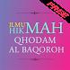 Ilmu hikmah khodam al baqoroh by Assyifa Apps