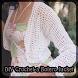 Crochet a Bolero Jacket by dan baker