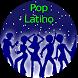 Radio pop:Latinos by com.emisorasgx.app