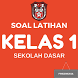 SOAL SD KELAS 1 by FREENESIA