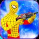 Strange Spider Hero Survival by Raydiex - 3D Games Master