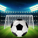 League Football Striker by Integer Productions