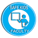 SAFE KIDS App For Faculty by LOGIX SPACE