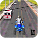Bike Traffic Race: Atv Quad by MAS 3D STUDIO - Racing and Climbing Games