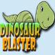 Dinosaur Blaster by Meldadl