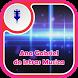 Ana Gabriel de Letras Musica by PROTAB