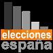 Elecciones España by rudisoft