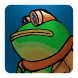 Bouncy Frog (Free Version) by Tekriss