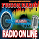 Fusion Radio-Online by Warcapp