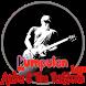 Kumpulan Lagu ANDRA & BACKBONE by Sani apps publisher