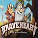 افسانه شجاع دل - (Brave Heart)