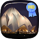 Lotus Temple 3D Live Wallpaper by CZomister