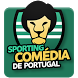 Sporting Comedia de Portugal by So Funny Apps