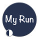 My Run Tracker by Deathcore Studio