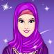 لعبة تلبيس الحجاب - العاب بنات by Karolin andriod