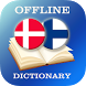Danish-Finnish Dictionary by AllDict