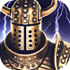 Demon's Rise 2 by Wave Light Games, Inc.