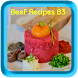 Beef Recipes B3 by RecipesChef