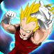 Hero Vegeta Super Saiyan Ultimate Battle Warrior by ArtyScorp Games