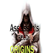 guide for Assassin's Creed Origins by chaoui09