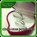 cincin emas pernikahan by Dodi_Apps