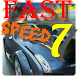Fast Speed 7 by GoldStar