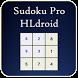 Sudoku Pro HLdroid by HLdroid