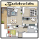 3D Home Rendering by Buldroids
