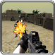 Sniper Desert Commando Shooter by Csebxm236