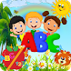 kids abc : preschool learning by Masha Apps Studio