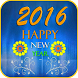 Happy New Year 2016 by oneapps