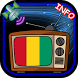 TV Channel Online Guinea by Player Flash Info HD