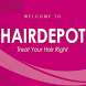 Hair Depot by Blynk Mobile Team