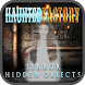 Haunted Hidden Objects Quest by Wayne Hagerty