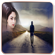 Miss You Photo Frame by Tocus App