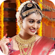 Bridal Makeup in Telugu by Anup Nair