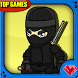 Ninja: Clan of the White shadow (2D platformer) by Palladium Games