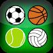 Sports Fun Emojis by DKD APPS