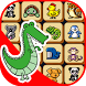 Animals Connect Game by AnhNN City