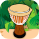 Kids Drums & Monkey Dance by Creative.Software.Studio