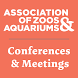 AZA Meetings & Conferences by eShow