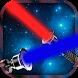 Lightsaber Fighter Simulator by Saltamonte Apps