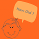 How old do we look by how old image app free