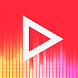 Sound Music Player by Wiera Shang Studio