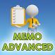 Memo Advanced by SB4APP s.r.l.