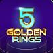 5 Golden Rings NL