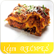 Lasagna recipe by Android Bounce
