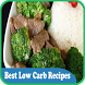 Best Low Carb Recipes by JodiStudio